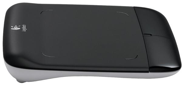 Touchpad Logitech barato