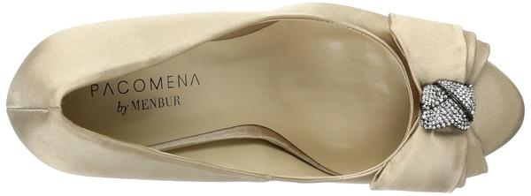 Zapatos de Paco Mena
