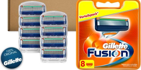 recambios Gillette Fusion baratos