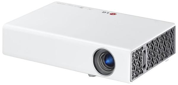Proyector LED barato LG