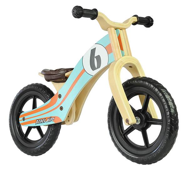 Bicicleta niños Rebel Kidz
