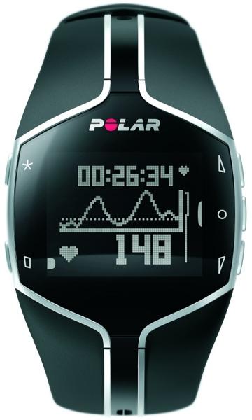 Oferta reloj GPS Polar FT80