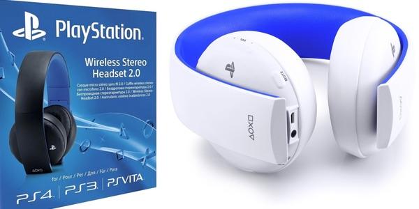 Sony Wireless Stereo Headset 2.0 baratos