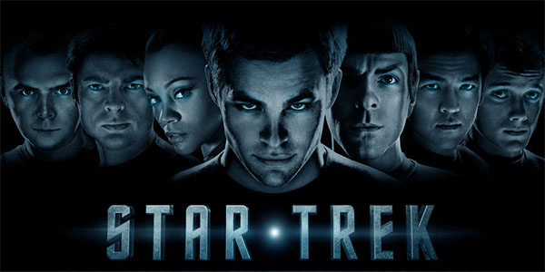 Oferta Blu-ray Star Trek