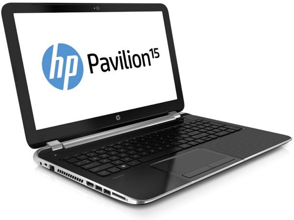 HP Pavilion barato