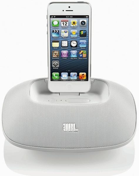 Dock iPhone JBL