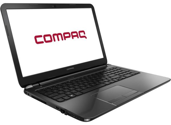 Oferta Portátil Compaq barato