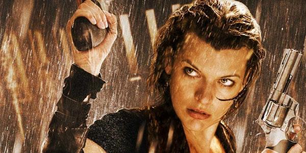 Resident Evil Pack Blu-ray