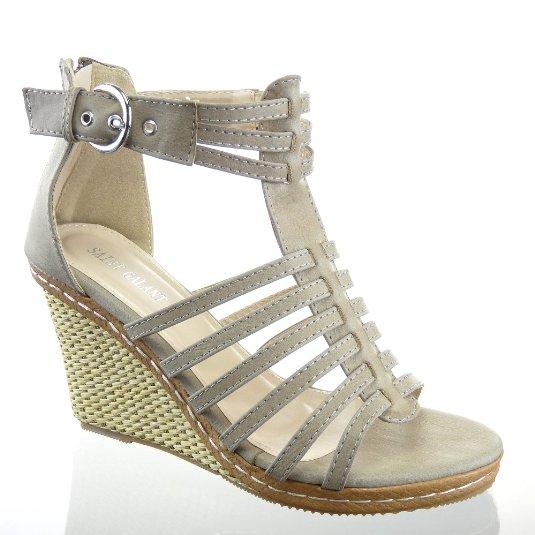 Sandalias mujer baratas