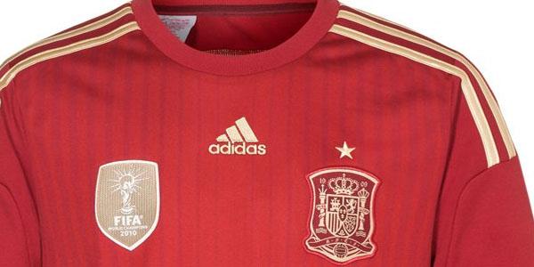 Camiseta España barata