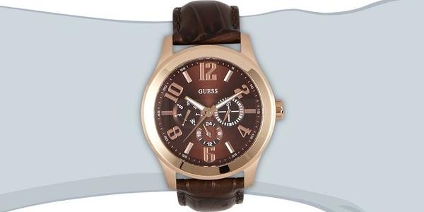 Reloj Guess W0008G3