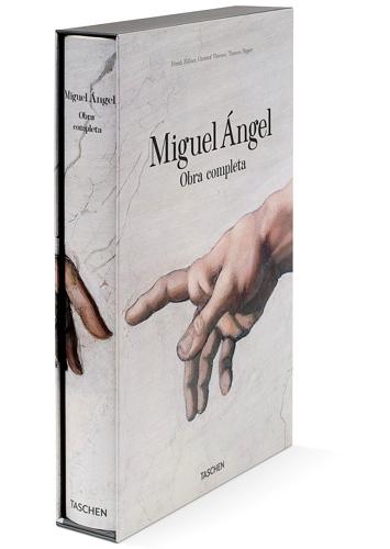 Libro Taschen Michelangelo