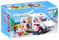 Autobús Playmobil barato