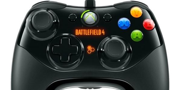 Mando Battlefield 4