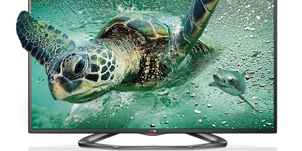 Televisor LED barato