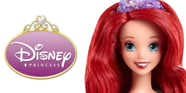 Princesa Disney Ariel