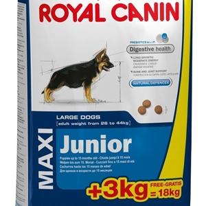 Oferta Royal Canin Maxi Junior