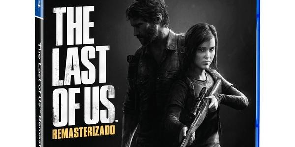 Precio The Last of Us remasterizado