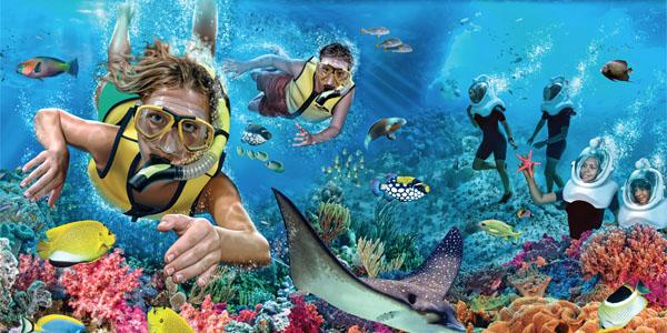 Visiones del Mar Blu-ray