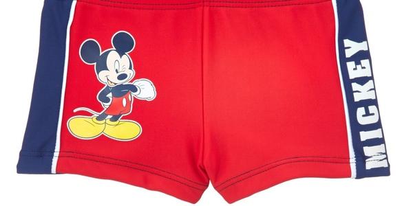 Oferta bañador Mickey Mouse