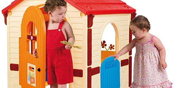 Oferta casita infantil