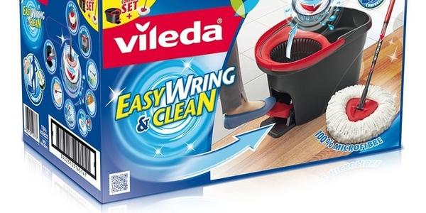 Vileda EasyWring & Clean barato
