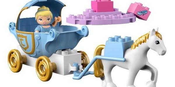Oferta LEGO Duplo