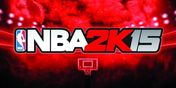 NBA 2K15 barato