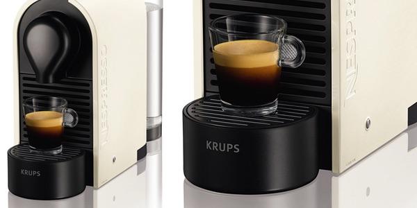 Nespresso Krups U XN Pure Cream