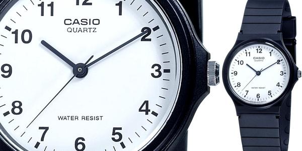 Reloj Casio barato
