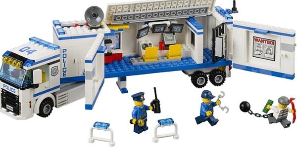 LEGO City barato