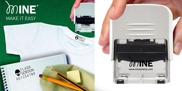 Marcador para ropa y libros Mine Compact al mejor precio en Amazon