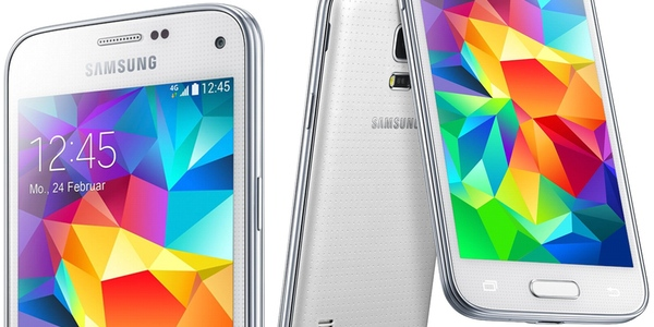 Oferta Samsung Galaxy S5 Mini