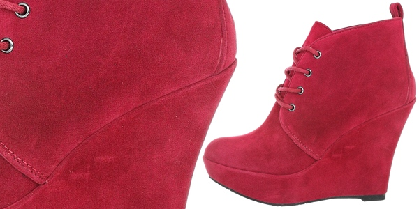 zapatos Daniela Katzenberger