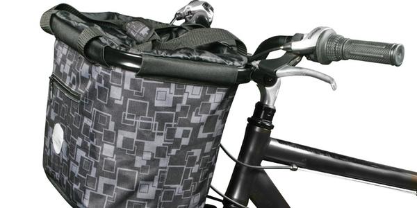 cesta bicicleta oferta