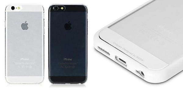 fundas baratas iPhone 6