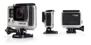 GoPro Hero4 al mejor precio
