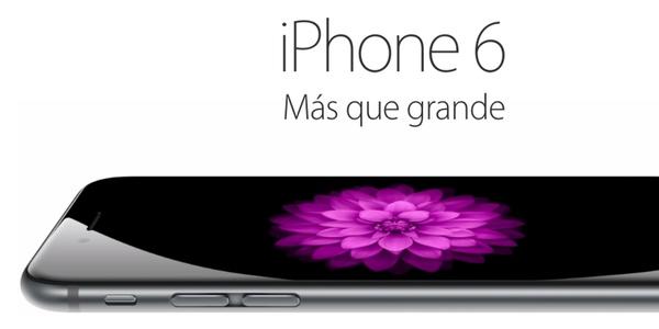 iPhone 6 al mejor precio