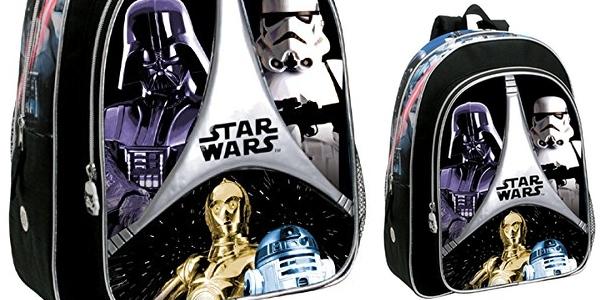 mochila Star Wars barata