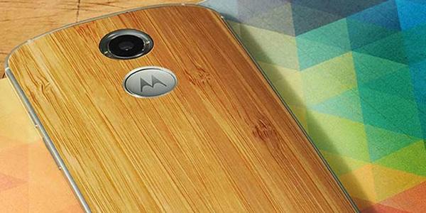 Reservar Moto X+1