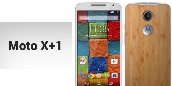 Reservar Motorola Moto X+1 al mejor precio
