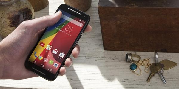 nuevo Motorola Moto G al mejor precio