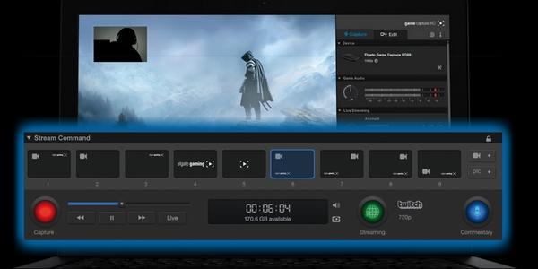 Software Elgato Game Capture