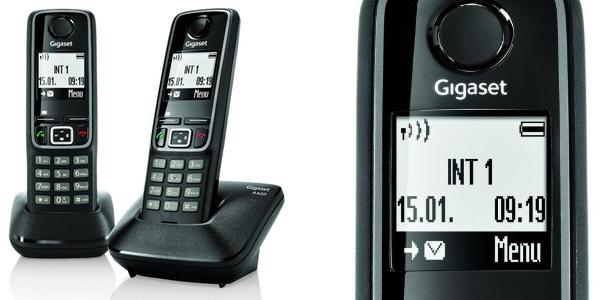 Teléfonos DECT Oferta