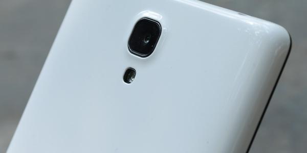 Diseño Xiaomi RedMi Note