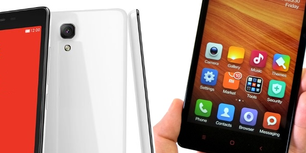 Xiaomi RedMi oferta