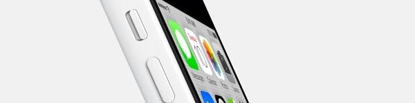 comprar Apple iPhone 5C barato