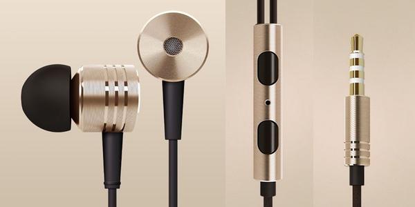 auriculares Xiaomi In Ear
