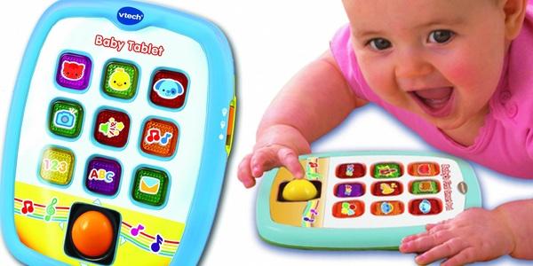 Baby Tablet Vtech oferta