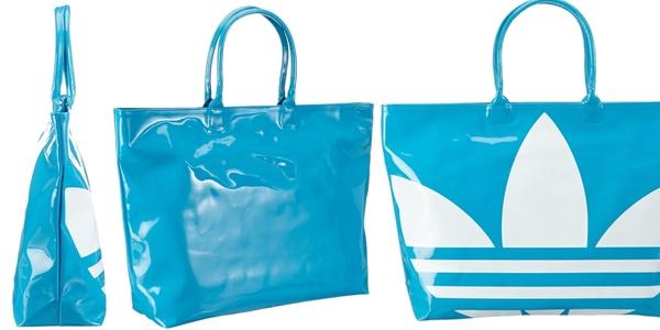 bolso playa Adidas mujer